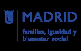 Ayuntamiento de Madrid Área de Familias