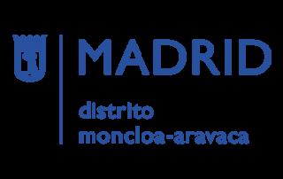 Ayuntamiento de Madrid Moncloa
